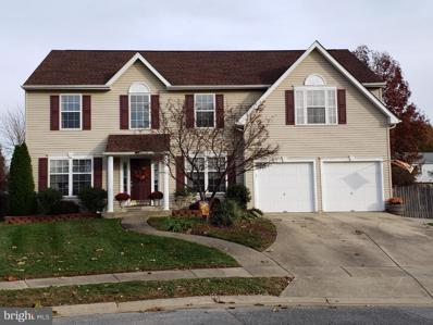 4 Jeffrey Court, Newark, DE 19702 - #: DENC101630