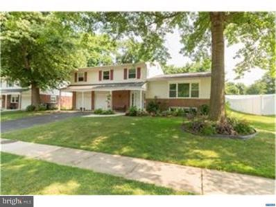 2123 Largo Road, Wilmington, DE 19803 - MLS#: DENC101644