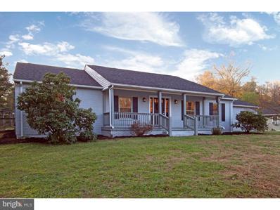 1152 Dexter Corner Road, Townsend, DE 19734 - #: DENC115850