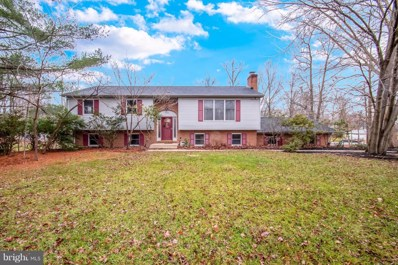 700 Clifton Drive, Bear, DE 19701 - MLS#: DENC115970