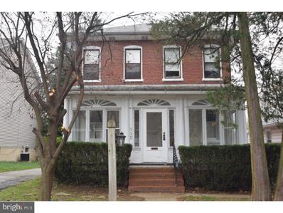 115 E 41ST Street, Wilmington, DE 19802 - MLS#: DENC132256
