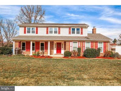 20 Carol Ann Court, Bear, DE 19701 - MLS#: DENC133020