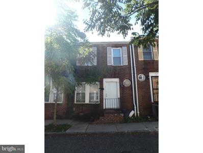 316 Kennebec Street, Wilmington, DE 19801 - MLS#: DENC133258