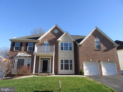 17 Blackbird Court, Newark, DE 19702 - MLS#: DENC167852