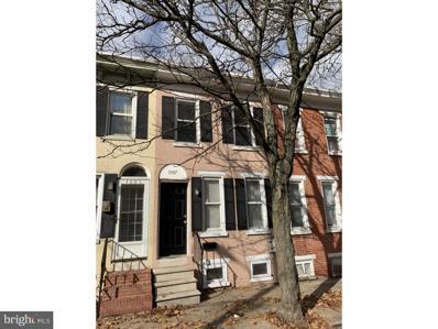 1007 Kirkwood Street, Wilmington, DE 19801 - MLS#: DENC168338