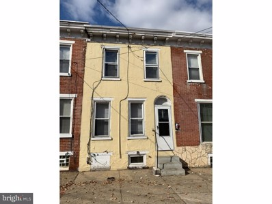1015 N Lombard Street, Wilmington, DE 19801 - MLS#: DENC168342