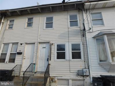 338 Townsend Street, Wilmington, DE 19801 - MLS#: DENC168426