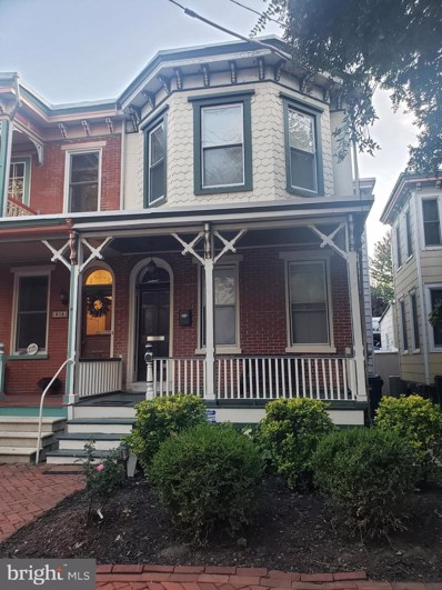 810 W 10TH Street, Wilmington, DE 19801 - #: DENC2000241