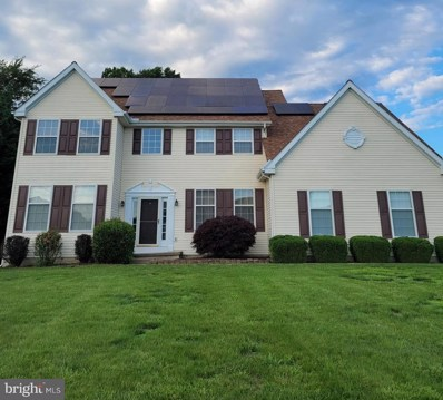 214 W Old Squaw Road, Middletown, DE 19709 - #: DENC2000342