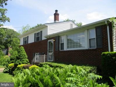 101 Ritter Lane, Newark, DE 19711 - #: DENC2000372