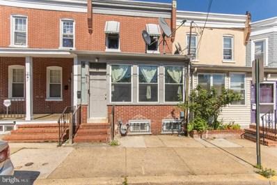 205 Concord Avenue, Wilmington, DE 19802 - #: DENC2000408