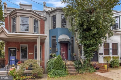 1604 N Jackson Street, Wilmington, DE 19806 - #: DENC2000463