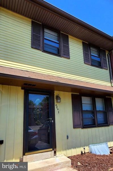 4842 Hogan Drive, Wilmington, DE 19808 - #: DENC2000520