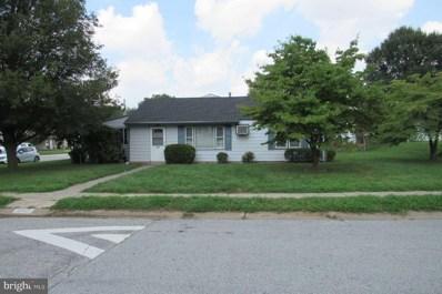 403 Cleveland Avenue, Wilmington, DE 19804 - #: DENC2000705