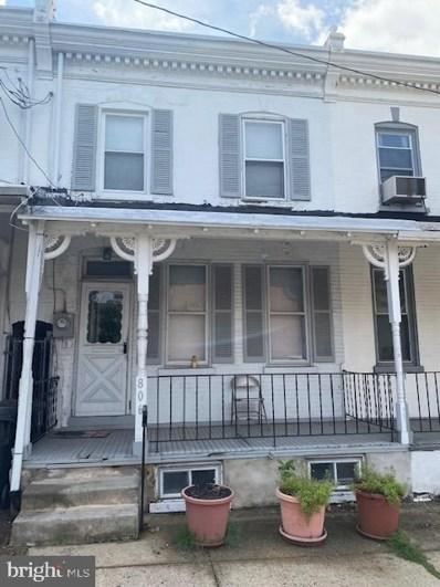 806 N Lombard Street, Wilmington, DE 19801 - #: DENC2001084