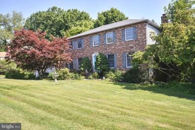 17 Farm House Road, Newark, DE 19711 - #: DENC2001290
