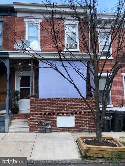 1029 W 7TH Street, Wilmington, DE 19805 - #: DENC2001362