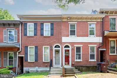 1224 N West Street, Wilmington, DE 19801 - #: DENC2001776