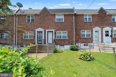 426 E 35TH Street, Wilmington, DE 19802 - #: DENC2001998