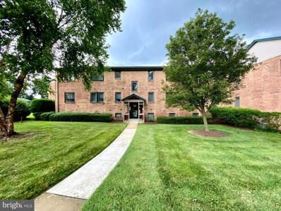 8501 Park Court, Wilmington, DE 19802 - #: DENC2002244