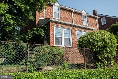 203 S Lincoln Street, Wilmington, DE 19805 - #: DENC2002564