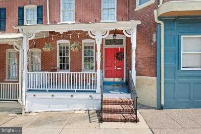 1402 N King Street, Wilmington, DE 19801 - #: DENC2002662