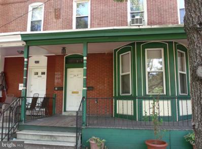 1014 N Adams Street, Wilmington, DE 19801 - #: DENC2003072
