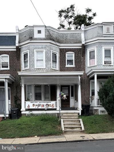 2612 N Market Street N, Wilmington, DE 19802 - #: DENC2003880