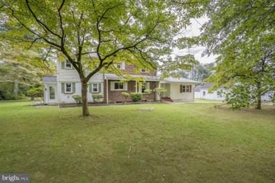 508 Riblett Lane, Wilmington, DE 19808 - #: DENC2004216