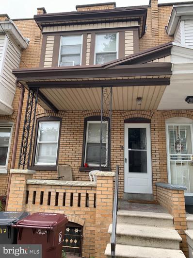 117 N Clayton Street, Wilmington, DE 19805 - #: DENC2004440
