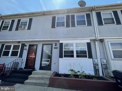 1216 Pearl Street UNIT B, Wilmington, DE 19801 - #: DENC2005148