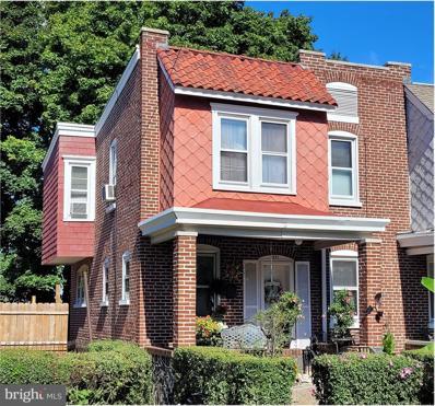801 N Scott Street, Wilmington, DE 19805 - MLS#: DENC2005258