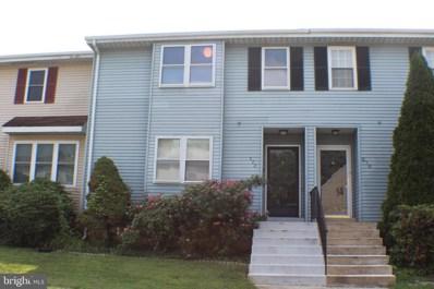 272 Green Lane, Newark, DE 19711 - #: DENC2005302