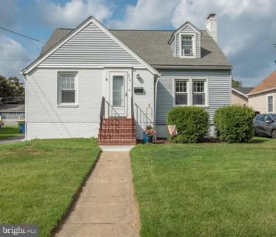 209 Curtis Avenue, Wilmington, DE 19804 - #: DENC2005740