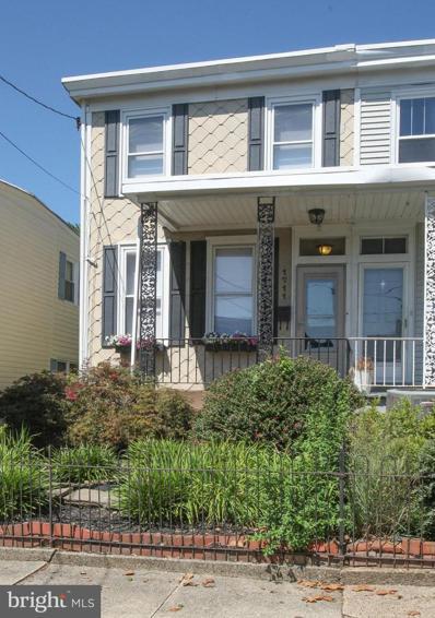 1711 N Lincoln Street, Wilmington, DE 19806 - #: DENC2006086