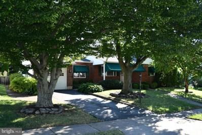2407 Ivanhoe Lane, Wilmington, DE 19808 - #: DENC2006488