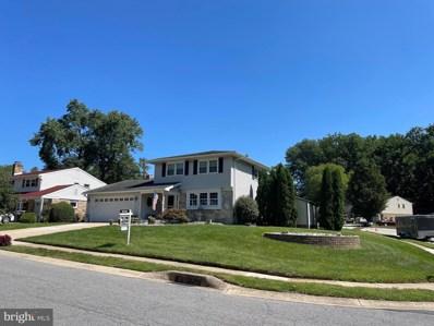 2613 Whitman Drive, Wilmington, DE 19808 - #: DENC2006534