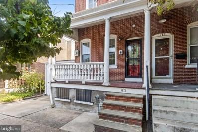 1715 W 13TH Street, Wilmington, DE 19806 - MLS#: DENC2006690