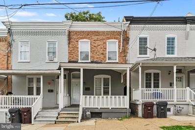 233 N Harrison Street, Wilmington, DE 19805 - #: DENC2007536