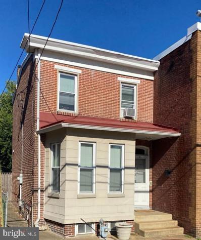 611 N Lincoln Street, Wilmington, DE 19805 - #: DENC2007726