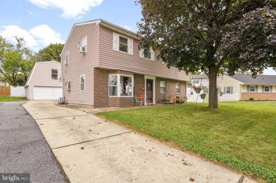 131 Somers Ave., New Castle, DE 19720 - #: DENC2008202
