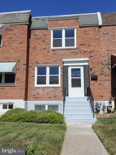 1239 Maple Avenue, Wilmington, DE 19805 - #: DENC2008220
