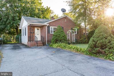3812 Nancy Avenue, Wilmington, DE 19808 - #: DENC2008750