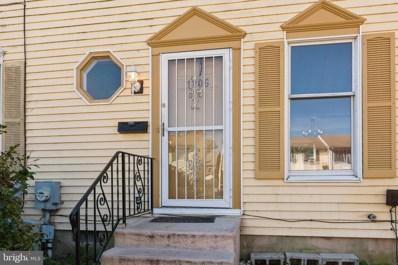 1206 Apple Street, Wilmington, DE 19801 - #: DENC2008868