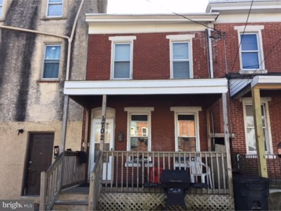 1702 Lancaster Avenue, Wilmington, DE 19805 - MLS#: DENC224238