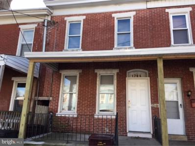 1704 Lancaster Avenue, Wilmington, DE 19805 - MLS#: DENC224244