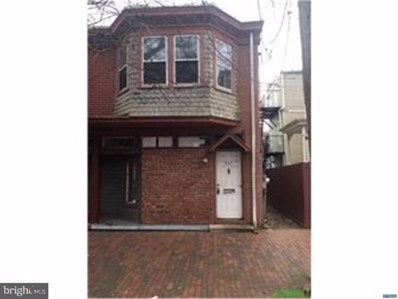 853 N Madison Street, Wilmington, DE 19801 - MLS#: DENC224344