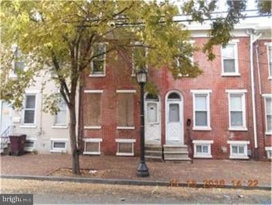 1025 Clifford Brown Walk, Wilmington, DE 19801 - MLS#: DENC224470