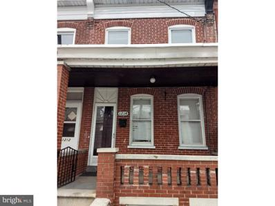 1214 Oak Street, Wilmington, DE 19805 - MLS#: DENC224494