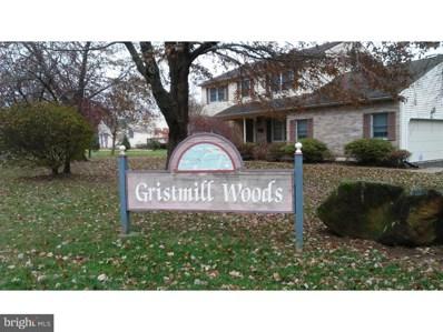 11 Gristmill Court, Wilmington, DE 19803 - MLS#: DENC224656